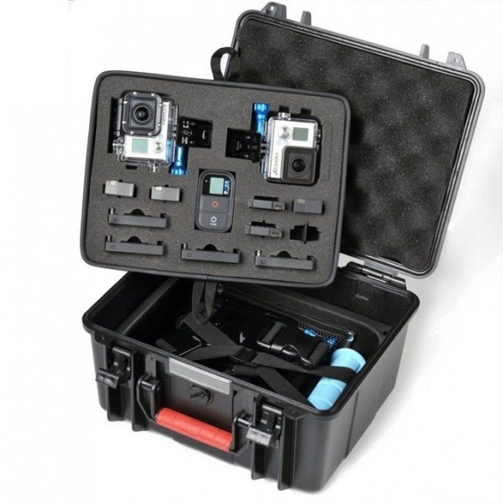 SmaCase GA700-4 (Fits for 4 Cameras)