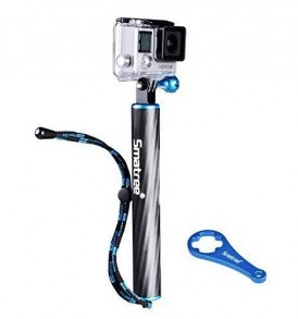 Gopro F1 Floating Hand Grip / Floating Pole sjcam