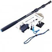 SmaPole S3 Detachable and Extendable Floating Pole for GoPro Hero 4/3+/3/