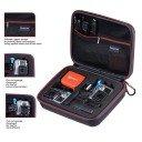 Smatree SmaCase G160 - Medium Case for GoPro Hero4, 3+, 3, 2, 1