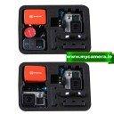 Smatree SmaCase G160 - Medium Case for GoPro Hero4, 3+, 3, 2
