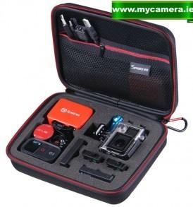 Smatree SmaCase G160 - Medium Case for GoPro Hero4,