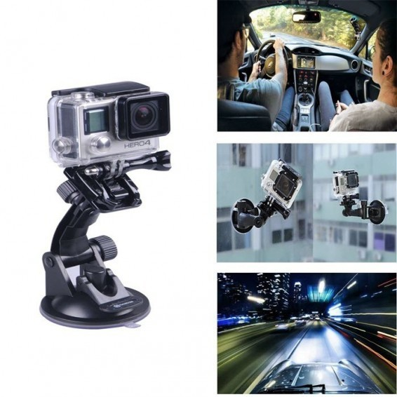 13-in-1 Accessories Kit gopro