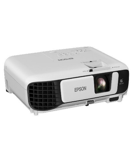 epson eb s41 svga 3300 lumens projector. Black Bedroom Furniture Sets. Home Design Ideas